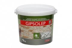 ADHESIVE GIPSOLEP 5KG