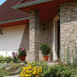 Stone Tiles for Exterior and Interior